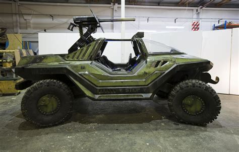 halo warthog would you buy a call of duty black ops jeep fps prestige
