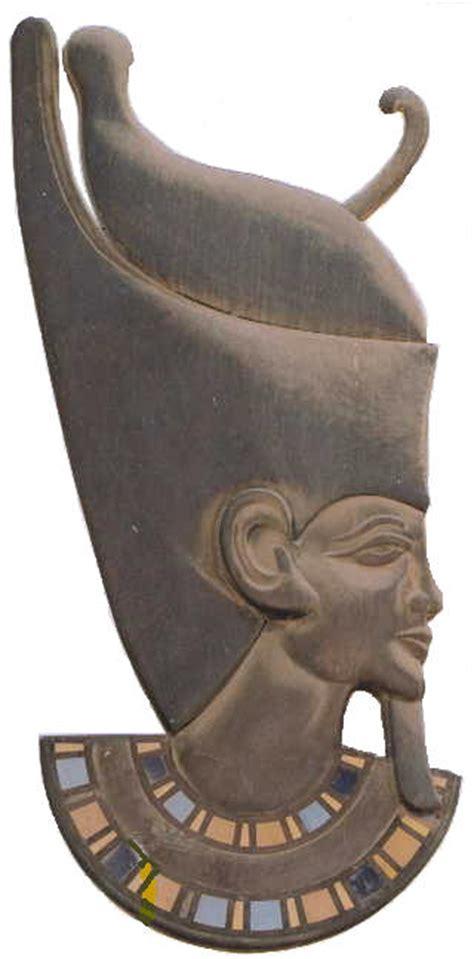 arts   menes  ancient egyptian pharaohand