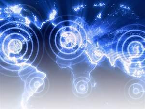 Technology Ppt Background