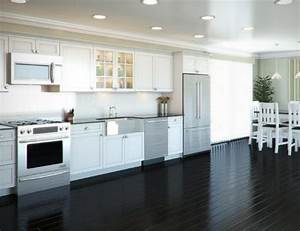Six great kitchen floor plans for One wall galley kitchen design