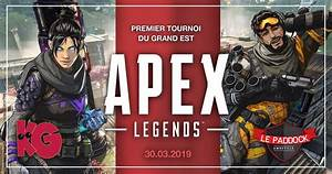 Le Paddock Amneville : kaio summit tournoi apex legends ps4 kaio gaming ~ Melissatoandfro.com Idées de Décoration