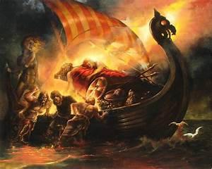 Symbole Mythologie Nordique : odinist gods heroes and festivals the odinist ~ Melissatoandfro.com Idées de Décoration