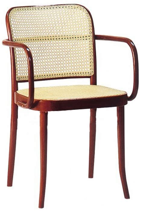 thonet chaise thonet a 811 chair attributed to josef hoffmann or josef