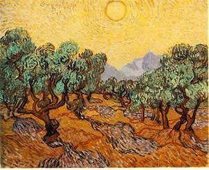 Acrylicmind | Vincent van Gogh - Eric Siebenthal ...