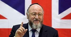 Chief Rabbi Ephraim Mirvis warns over EU ruling on faith ...