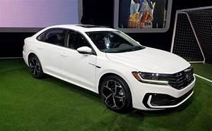 2019 Detroit Auto Show: 2020 Volkswagen Passat The Daily
