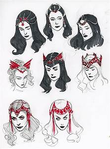 Drama And Allure: Kevin Wada On Redesigning The Scarlet Witch
