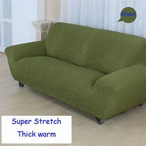waterproof stretch slipcover sofa cover couch cover full With waterproof sectional sofa covers