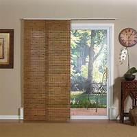curtains for sliding glass doors Sliding Patio Door Curtain | Window Treatments Design Ideas