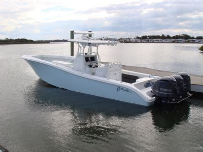 34 Yellowfin Miami Boat Show yellowfin yachts rockport marine inc