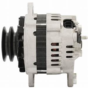 Alternator 12v 100amp Suits  Ford Maverick  Nissan Patrol