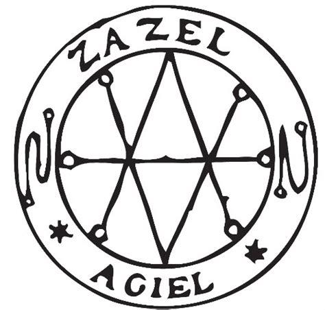Azazel Symbol | Mungfali