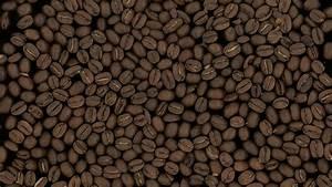 Download Wallpaper 1920x1080 coffee beans, texture ...