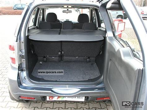 daihatsu terios trunk space 2009 daihatsu terios 1 5 best auto 1 hand air car