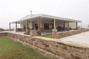 tabulous design barndominium living With barn builders in east texas