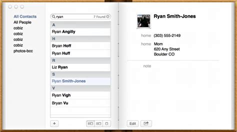 how do i remove my phone number from how do i delete cards from contacts on my mac ask dave