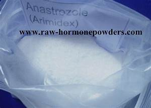 Bodybuilding Supplements Anastrozole Arimidex For Breast Cancer 120511