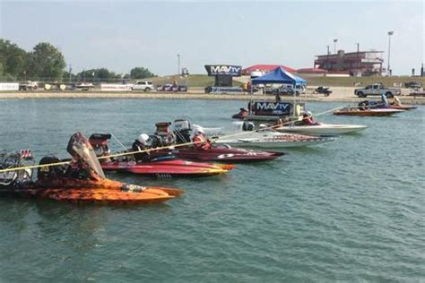 Drag Boat Racing In Missouri by Lucas Speedway 5th Annual Drag Boat