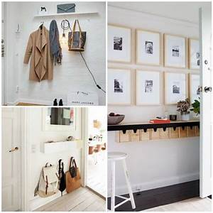 comment amenager une petite entree conseils astuces With meuble porte manteaux pour entree 6 amenager une entree plus de 40 exemples en photos pour vous