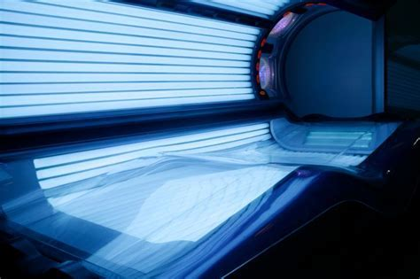 Banning indoor tanning for minors under 17