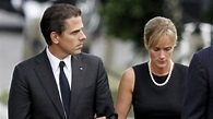 What Hunter Biden's ex-wife Kathleen is doing now