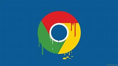 Chrome Google Backgrounds Desktop Background Wallpapers Paint