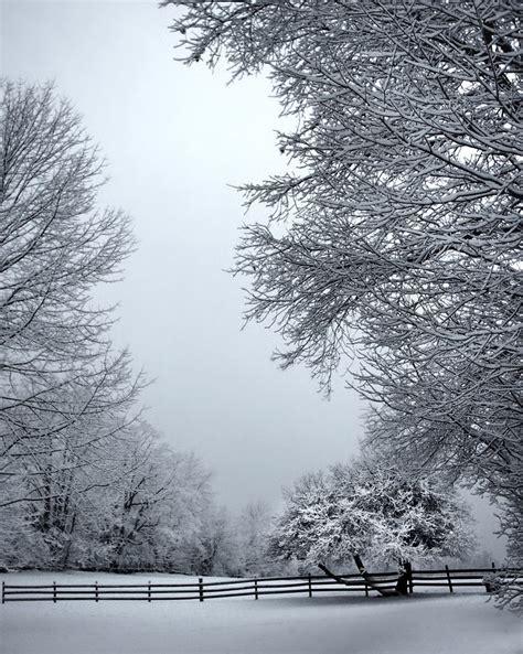 New Hampshire winter scene Scenic views Winter scenery