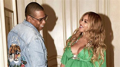 beyonce  jay zs twins names revealed whatsapp