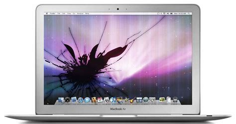 jual lcd macbook air