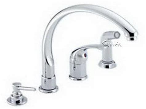Franke Triflow Faucet Spray Hose