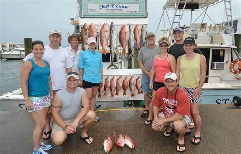 destin fishing florida charter charters catch expect trip