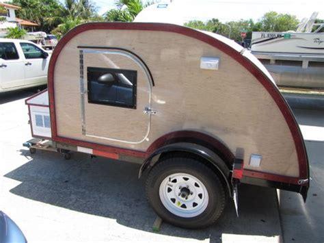 Used Big Woody Campers