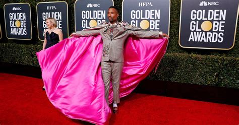 Golden Globes Worst Dressed Celebrities Outfits