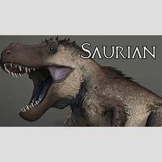Saurian  A New Dinosaur Survival Game!! Youtube