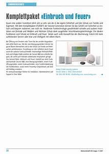 Schutz Vor Einbruch : brelag sicherheitsanlagen by brelag systems gmbh issuu ~ Orissabook.com Haus und Dekorationen