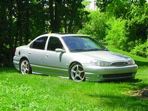 Pudmunkie 1999 Ford Contour Specs  Photos  Modification
