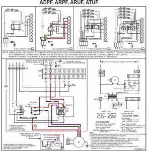 goodman gas furnace wiring diagram free wiring diagram With electric blower motor wiring diagrams