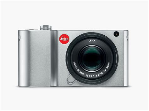Leica Tl2 Touchscreen Camera Specs, Price, And First