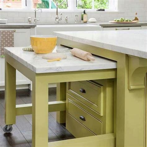 Kücheneinrichtung  So Viel Komfort Muss Sein!  Tiny Houses