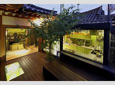 Traditional Korean House with Modern Italian Style 9