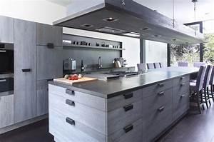 Cuisine contemporaine et design Travaux com