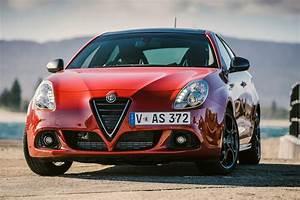 Alfa Romeo Giuletta : alfa romeo giulietta quadrifoglio verde specs photos 2011 2012 2013 2014 2015 2016 ~ Medecine-chirurgie-esthetiques.com Avis de Voitures