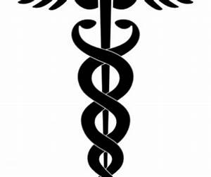 Caduceus Vector Clip Art - Ai, Svg, Eps Vector Free Download