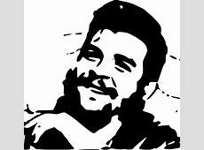 Free vector graphic Che Guevara, Guerilla, Revolution