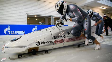 Sigulda gatava pasaules kausam bobslejā un skeletonā