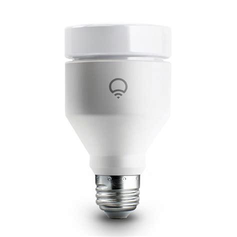best smart light bulbs for lektron lighting