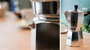 Détartrage Cafetière Vinaigre Blanc : comment nettoyer sa cafeti re italienne ~ Melissatoandfro.com Idées de Décoration