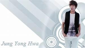 Yong Hwa Jung Yong Hwa Fan Art 27335107 Fanpop