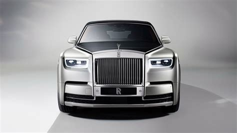 roll royce phantom 2017 rolls royce phantom 2017 4k wallpaper hd car wallpapers