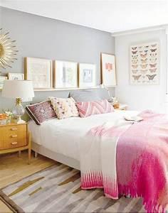 quelle couleur pour une chambre a coucher le secret est ici With couleurs pour une chambre